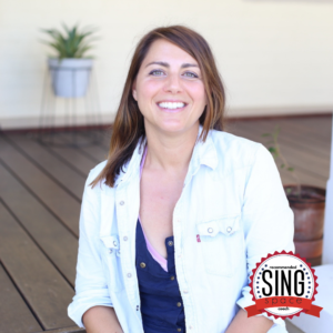 Becky Gilhespie | Vocal Coaching and Singing Lessons online