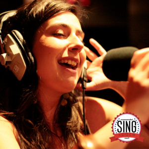 Daniela Magni | Singing lessons in London and online