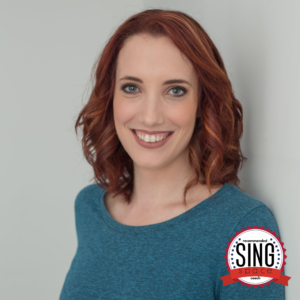 Emily Frances Ippolito | Online Singing lessons & Music Composition