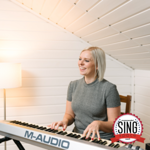 Hannah Smikle | Vocal Coaching & Singing Lessons in Stockport & online