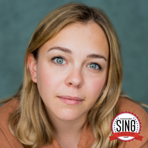 Isabel Horner | Vocal Coaching & Singing Lessons in Forest Hill