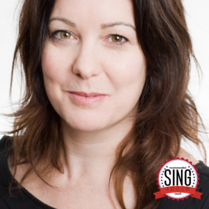 Julia Thomas | Vocal Coaching and Singing Lessons in Abingdon