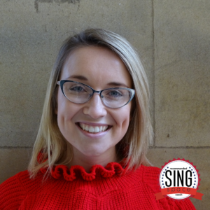 Jess Thomas | Vocal Coaching and Singing Lessons in Castleford